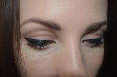 Greitas dieninis makiažas|Quick Day Make-up  Today on www.karolinamikaliune.com