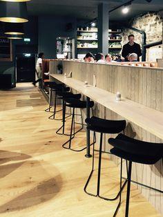 Somewhere in Scotland #restauranttables #restaurantchairs #restaurantseating #restaurantstables