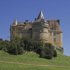 Château de Bannes 24440 Beaumont du Périgord