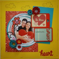 Scrapbook, Frame, Home Decor, Creativity, Picture Frame, Decoration Home, Room Decor, Scrapbooking, Frames