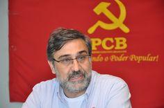 Comunista Mauro Lasi PCB incita o assassinato de todos os conservadores