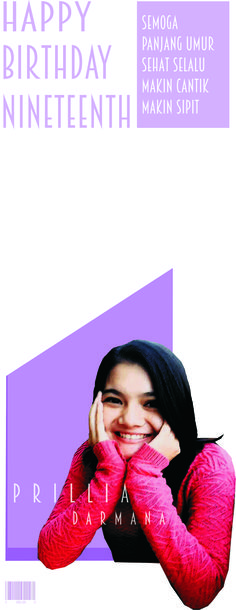 #poster #xbanner #birthday