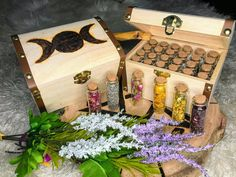Altar, Witch Aesthetic, Nature Aesthetic, Wiccan Decor, Witch Shop, Dark Witch, Witchcraft Supplies, Witch Spell, The Conjuring