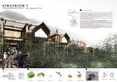 Bustler: 2013 AIM winners for rebuilding April '13 quake site in China
