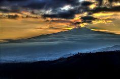 9. Climb Mount Etna