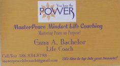 MasterPeace Mindset Life Coaching