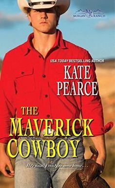 Modokker Book Picks: eARC Book review: The Maverick Cowboy (Morgan Ranc...