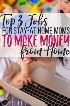 After my son was born I wanted to stay home with him so bad but I knew I needed to #make #money so I started searching for legit #jobs for #stay #at #home #moms and I finally found one! Now I make even more money than I ever could have at my old job and I get to be home with my kids! Win-win! #income #workfromhome
