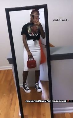 Boujee Outfits, Cute Swag Outfits, Outfits With Converse, Cute Comfy Outfits, Chill Outfits, Teen Fashion Outfits, Dope Outfits, Classy Outfits, Classy Wear