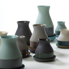 Bat Trang Vases   Imperfect Design