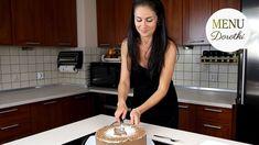 Czekoladowy tort bez pieczenia na 1000 subskrypcji  ;-) Sprawdzony domowy przepis. MENU Dorotki. - YouTube Sweets Cake, Menu, Polish, Baking, Youtube, Cakes, Kitchen, Menu Board Design, Vitreous Enamel