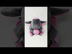 """Große Spieluhr Drachenkind mit """"wonderful world"""" Melodie - YouTube Dinosaur Stuffed Animal, Toys, Youtube, Animals, Articles For Kids, Unique Gifts, Activity Toys, Animales, Animaux"""