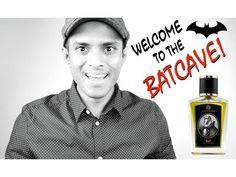 FragBoy Stewie Reviews Bat by Zoologist Perfumes on YouTube