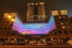 在半島酒店 The Peninsula 標籤為  的 2013-12-12-5976.JPG 相片分享, eiffel photo 網上相簿