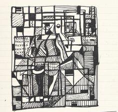 Stuart Sutcliffe's Art