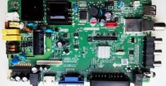 Free Software Download Sites, Sony Led, Tv Backlight, Tv Panel, Led Board, Best Sites, Resolutions, Boards, Circuit