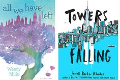 A Wave of 9/11 Novels Seeks a New Audience: the Young Reader
