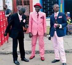 Congo's fashion - Google Search