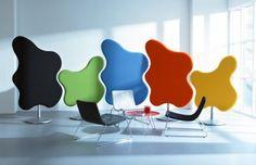 Cómo Crear un Ambiente de Trabajo Cálido con Paneles Divisorios