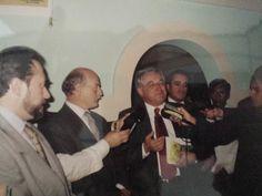 II. Jornadas de España en Loja del 5 al 7 de Septiembre del 2002 en el Complejo Ferial Ciudad de Loja