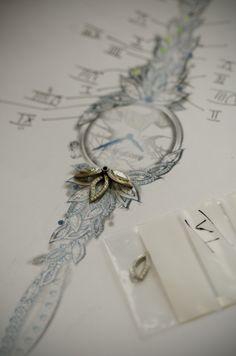 Jewellery Project Audemars Piguet