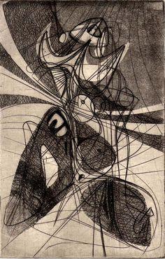 Stanley William Hayter (1947)