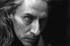 "Photography by Richard Beymer -Twin Peaks ""Bob"""