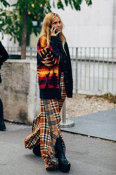 Pop Fashion, Urban Fashion, Autumn Fashion, Fashion Outfits, Womens Fashion, Style Fashion, Fashion Weeks, Street Style Looks, Street Style Women