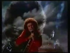 Leo Sayer -Thunder in my heart