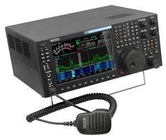 SDR Transceiver MB1 [ Videos ]