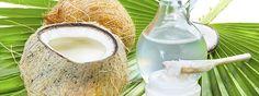leo de coco - Tipos de leo de cozinha: saiba como usar cada um deles (Foto: Getty Images)