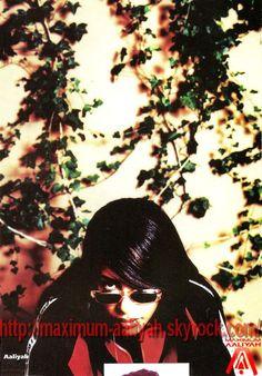 Aaliyah *rare* - Aaliyah Photo (29022220) - Fanpop