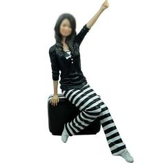 we offer Casual Girl Bobble 12 Inch, cheap Casual Girl Bobble 12 Inch, buy Casual Girl Bobble 12 Inch, wholesale Casual Girl Bobble 12 Inch, Quality unique Casual Girl Bobble 12 Inch of different styles are available in considerable cost.