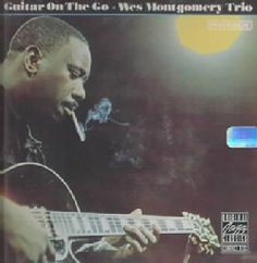 Wes Montgomery - Guitar on the Go - Riverside Records
