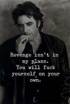 6cc3954d01 Revenge isnt in my p Revenge isnt in my plans.. Great Quotes