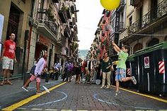 Think Cities: Playing Games in Public Spaces | Webflakes