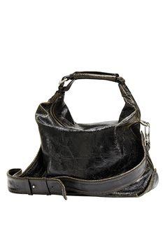 Slouchy bag   #HMStudioAW14