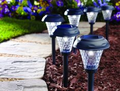 Best Solar Powered Garden Lights – Top 6 Reviews    https://solartechnologyhub.com/best-solar-powered-garden-lights-top-6-reviews/