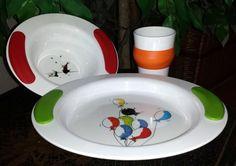 ornamin, das Geschirr mit dem Trick. Angeboten wird ein großes Sortiment an Funktions-Geschirr in unterschiedlichen Formen und Farben und weitere Produkte rund um Essen und Trinken. Das Geschirr is...