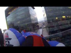 Wingsuit-Fly Rio de Janero