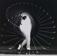 high-speed photography by harold edgerton