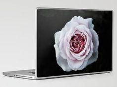 Velvet Laptop & iPad Skin by Ann B. | Society6