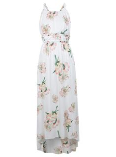 Garden Floral Maxi Dress - Midi & Maxi Dresses - Dresses  - Clothing