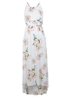Garden Floral Maxi Dress - Midi & Maxi Dresses - Dresses  - Clothing