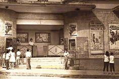 Salas de Cinema do Espírito Santo: Cine São José