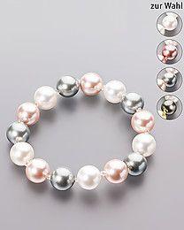 Pfeffinger Perlen-Armband