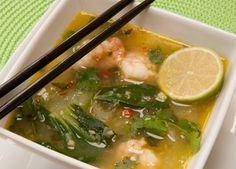Pho-style soup recipe | Soups