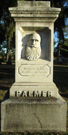 Palmer.