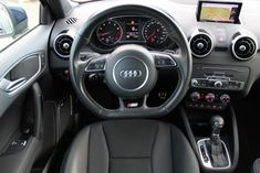 Audi A1 S-Line - AM Importation Audi Sportback, Audi A1, Italy Travel, Savage, Motorbikes, Line, Dream Cars, Boards, Action