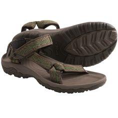 Teva Hurricane XLT Sport Sandals (For Men) - Save 41%